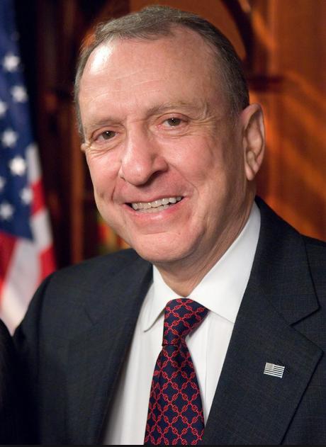 Senator Specter's Opposition to Parental Rights