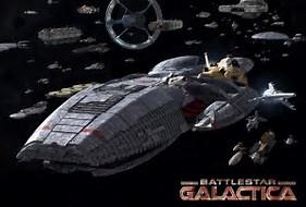 Battlestar Galactica was Right