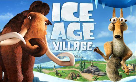 Review: Ice Age Village