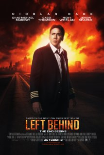 Left Behind: A Christian Argument for Abortion?