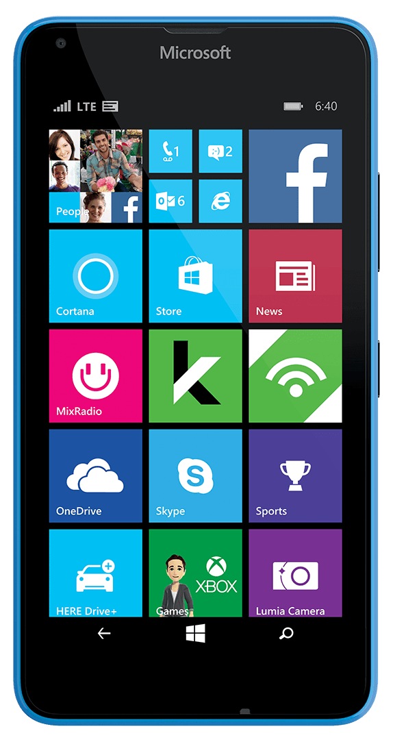 Switching Windows Phone 8 from Hotmail to Outlook
