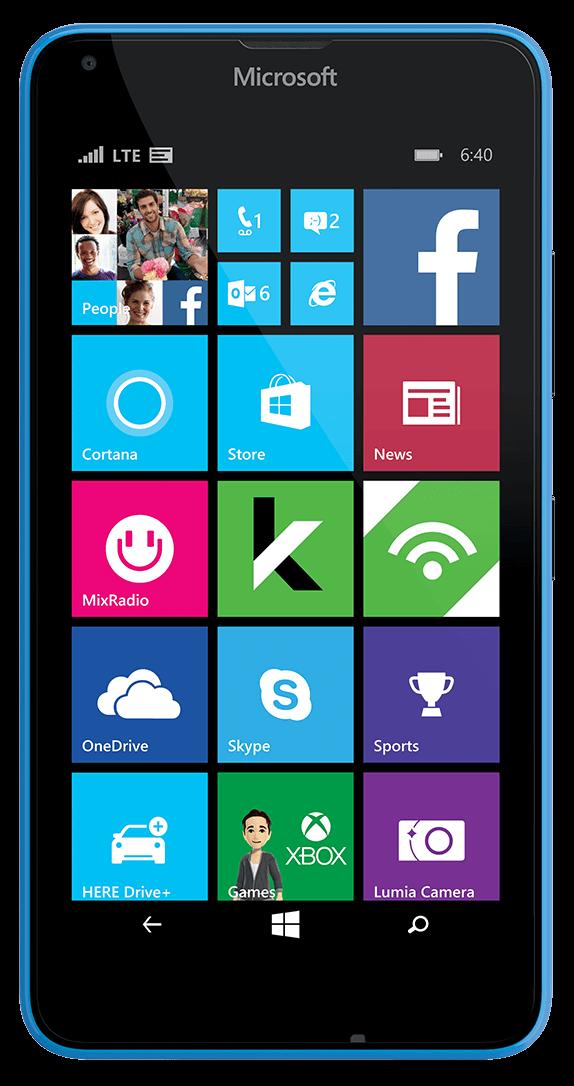Review: Lumia 640