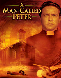 Movie: A Man Called Peter