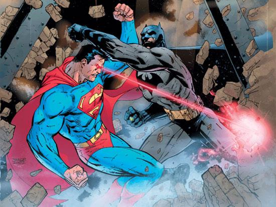 Thoughts on Superman