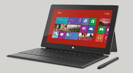 Review: Microsoft Surface