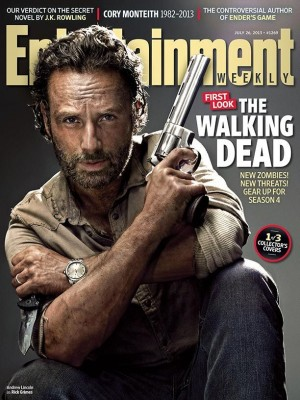 The Walking Dead S-3 Finally Predictions