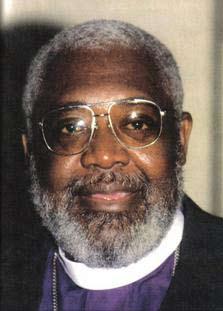 Bishop James West