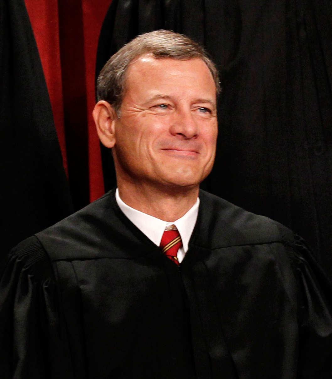 Roberts Opposition Begins Attacks
