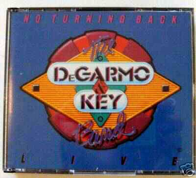 Music Download: DeGarmo and Key Band