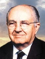 Dr. Henry M Morris: The Genesis Flood author dies
