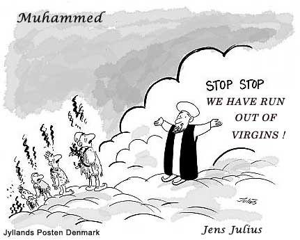Islamic Cartoons