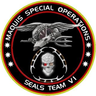 24th Century Terrorist Group Killed Osama bin Laden?