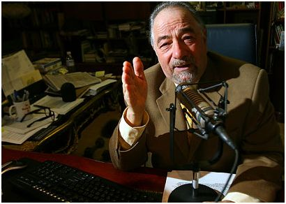 Cattle Call with Michael Savage