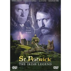 Resources for Saint Patrick