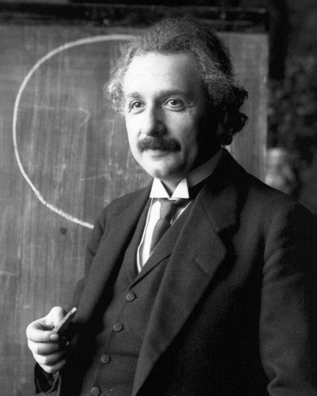 Einstein Vindicated Again