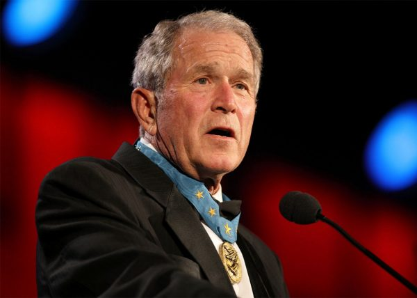What is Next for President Bush?