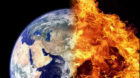 Appearing Today: Earth Overshoot Day