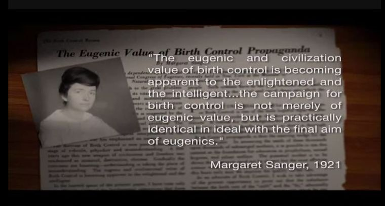 Eugenics in California Briefly Spotlighted by KOVR TV