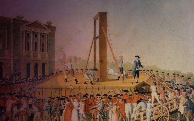 Democrats and Revolution