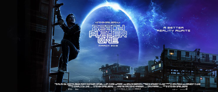 Ready Player One: Review of the Review