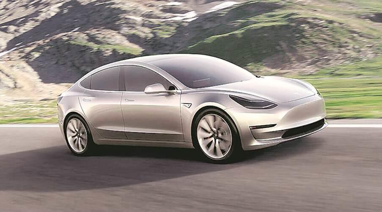 FBI's Tesla Criminal Investigation