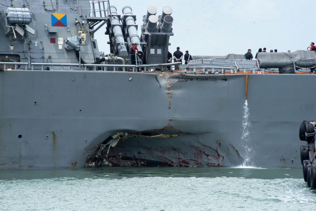 Sloppy Navy