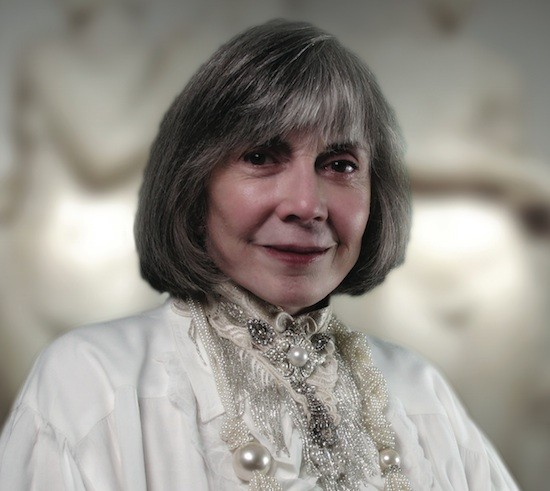 Anne Rice Slaughters Presidential Politics