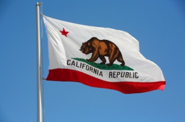 California Issues Lay-off Notices