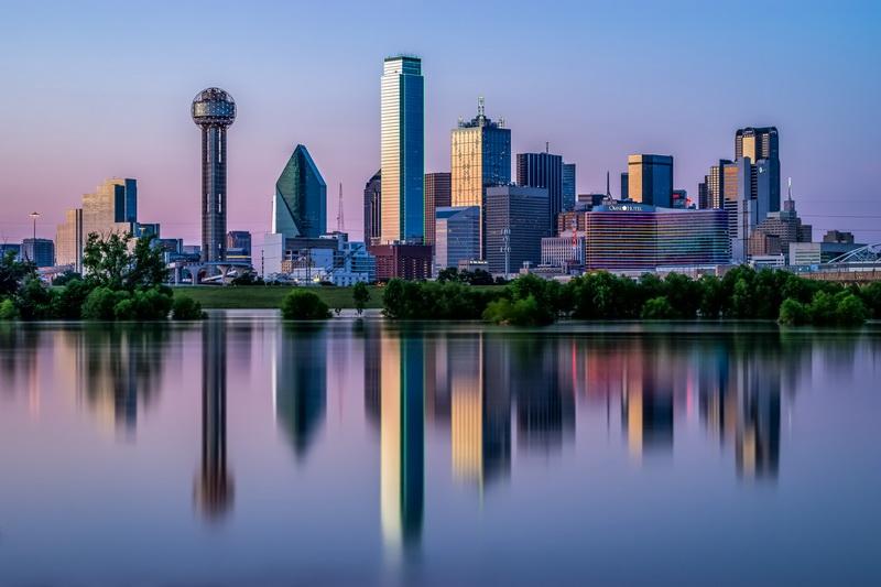 A Texas Sized Pension Crisis in Dallas