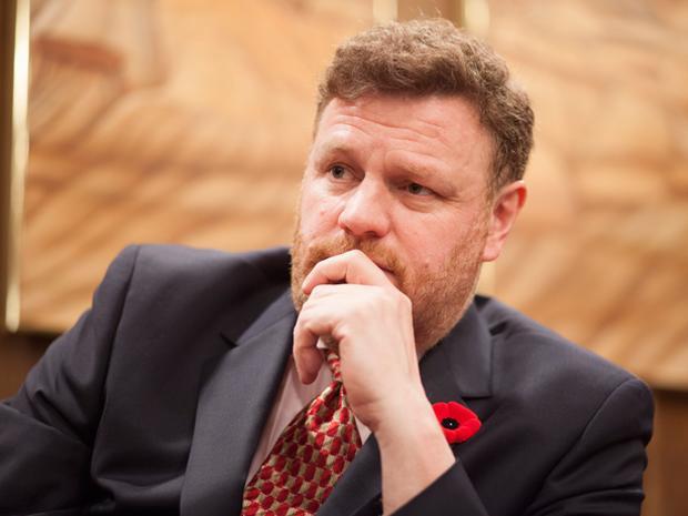 Mark Steyn Summarizes 2012 Election