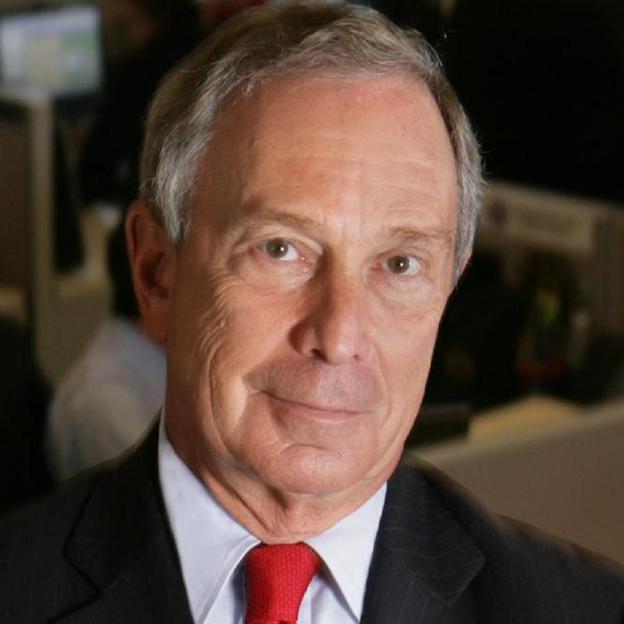 Bloomberg Running? Now that's March Madness