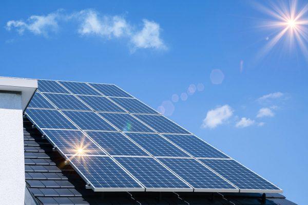 Myth of Solar Energy