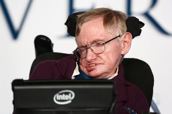 Hawking Death