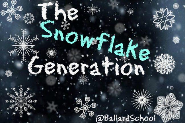Prodigal Snowflake