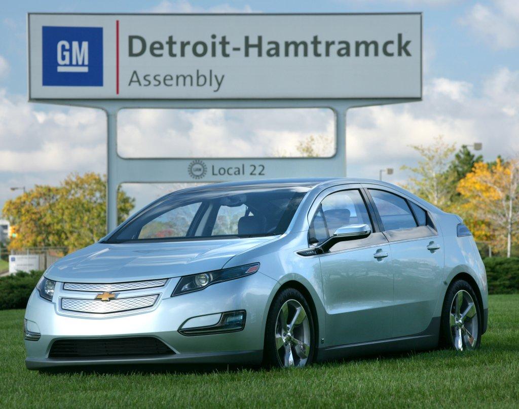 Obama Motors Kills Electric Car