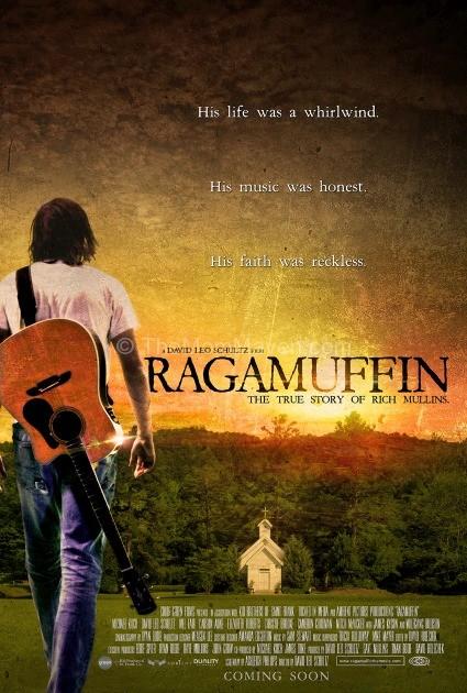 Movie Recommendation: Ragamuffin
