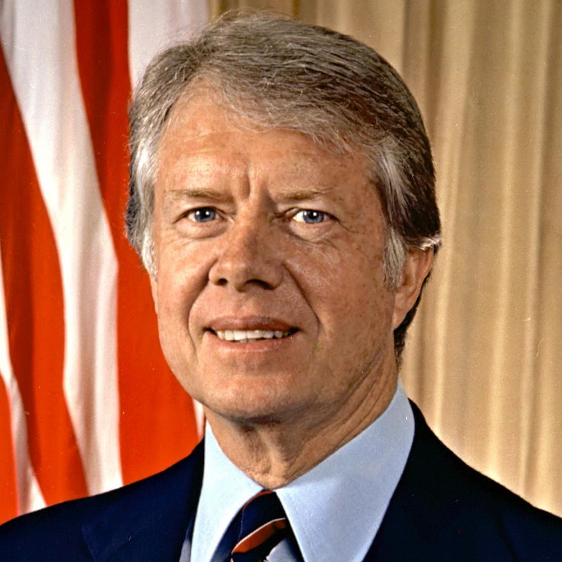 Jimmy Carter Effect
