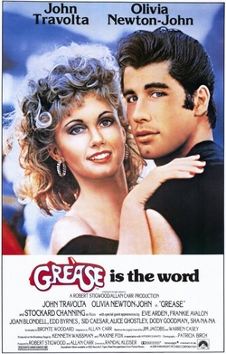 What time is grease 2 set in