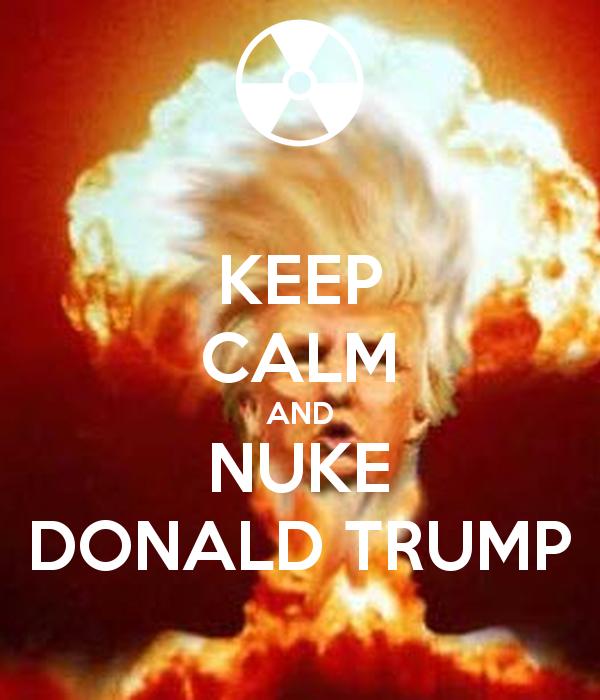 Labor Department Nukes Trump
