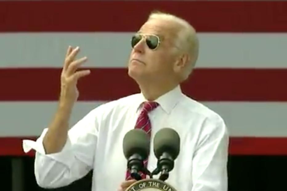 Biden in a Blowout? Not So Fast!