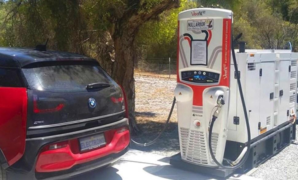 Tesla Bad for Environment