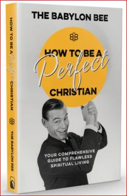 Review: How to be a Perfect Christian