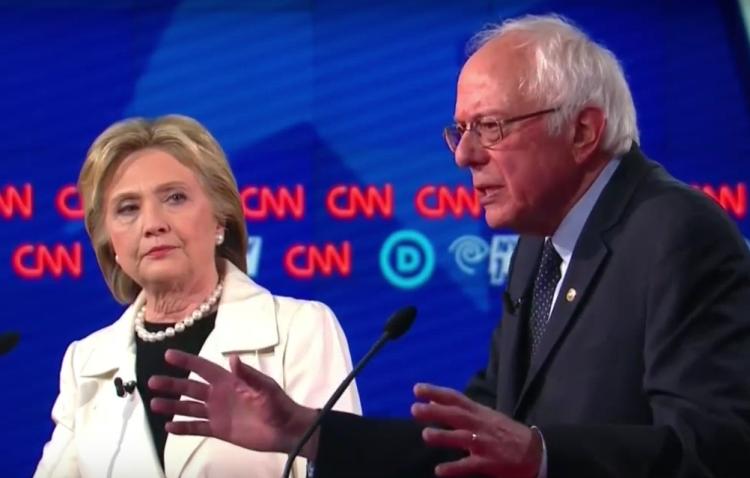 Democrats have a Bernie Problem Again