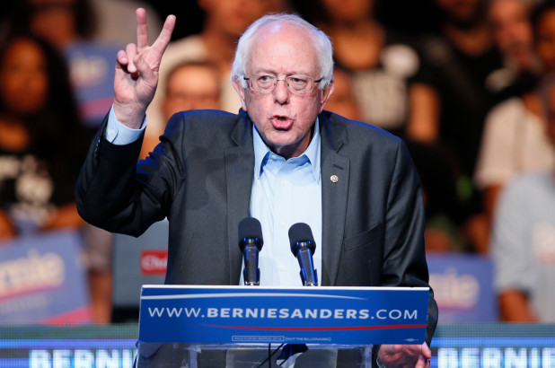 If at First you Don't Succeed….Stop Bernie at the Convention