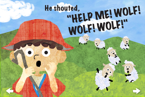 "Elk Grove Schools Cry ""Wolf"""