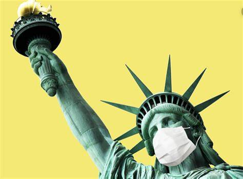 Thoughts on Herd Immunity and Re-opening America