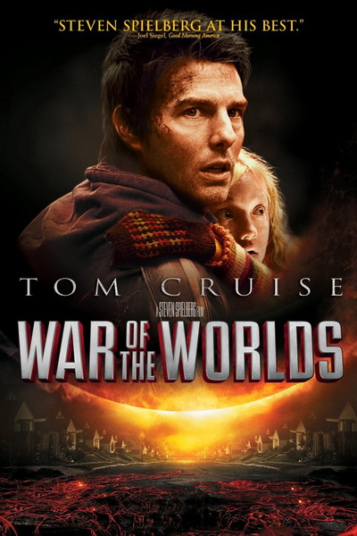 Tom Cruz, War of the Worlds, and Covid-19