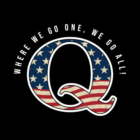 Thoughts on QAnon