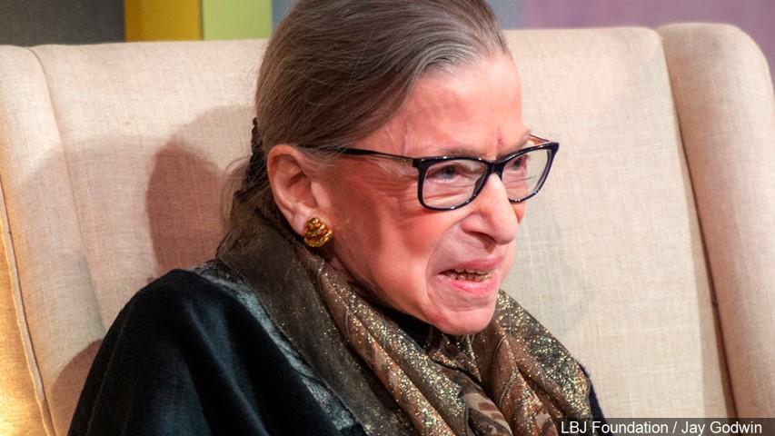 "Ruth B. Murderer's ""Dying Wish"" Blarney"
