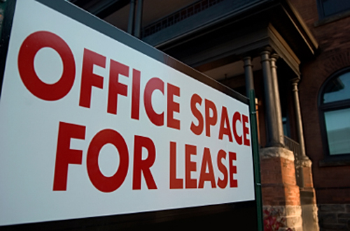 State of California Abandons Commercial Real Estate